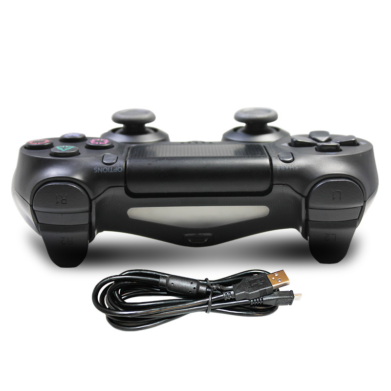 Doubleshock Wireless Controller