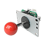 Sanwa Joystick with micro switch